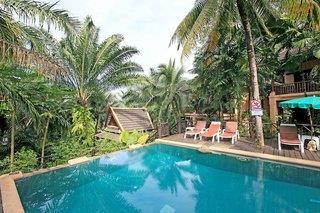Hotel Khao Lak Palm Beach Resort - Thailand - Thailand: Khao Lak & Umgebung