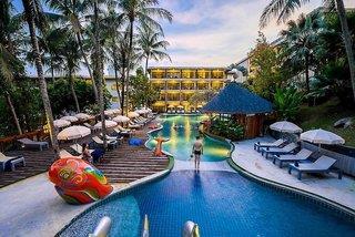 Hotel Peach Hill Resort - Thailand - Thailand: Insel Phuket