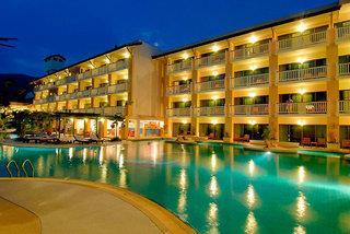 Hotel Thara Patong Beach Resort - Thailand - Thailand: Insel Phuket