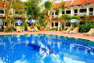 Hotel Tropica Bungalows - Thailand - Thailand: Insel Phuket