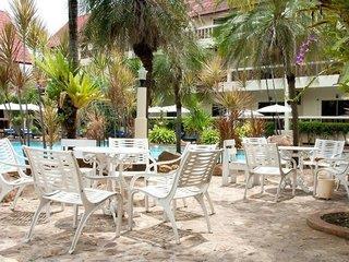 Hotel Bam Nam Mao Resort - Thailand - Thailand: Südosten (Pattaya, Jomtien)