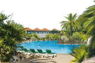 Hotel Hacienda San Jorge - Playa De Los Cancajos - Spanien