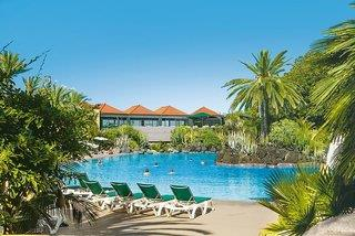 Hotel Hacienda San Jorge - Spanien - La Palma