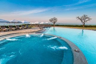 Hotel Dusit Thani Pattaya - Thailand - Thailand: Südosten (Pattaya, Jomtien)