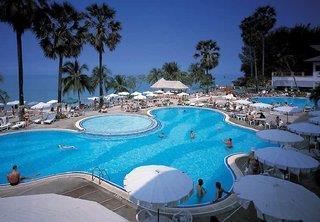 Pullman Pattaya Hotel G - Thailand - Thailand: Südosten (Pattaya, Jomtien)