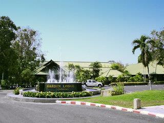 Hotel Garden Lodge - Thailand - Thailand: Südosten (Pattaya, Jomtien)