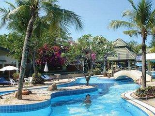 Hotel Grand Jomtien Palace - Thailand - Thailand: Südosten (Pattaya, Jomtien)