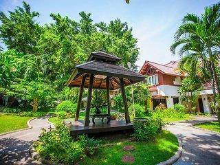 Hotel Natural Park Resort - Thailand - Thailand: Südosten (Pattaya, Jomtien)