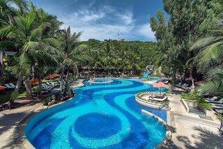 Hotel Siam Bayshore - Thailand - Thailand: Südosten (Pattaya, Jomtien)