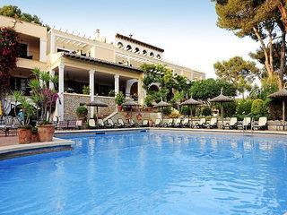 Hotel Bahia Club Paguera - Spanien - Mallorca
