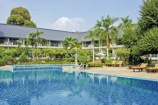 Hotel Sunshine Garden - Pattaya - Thailand