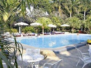 Hotel The Cottage - Thailand - Thailand: Südosten (Pattaya, Jomtien)