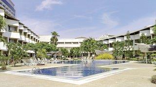 Hotel Tropicana - Thailand - Thailand: Südosten (Pattaya, Jomtien)