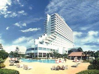 Hotel Welcome Jomtien Beach - Thailand - Thailand: Südosten (Pattaya, Jomtien)