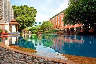 Hotel Siam Bayview - Thailand - Thailand: Südosten (Pattaya, Jomtien)