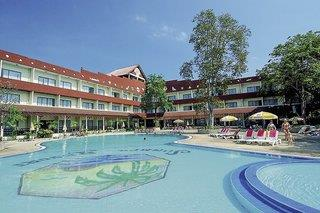 Hotel Pattaya Garden - Pattaya - Thailand
