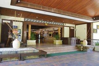 Hotel Damai Beach Resort