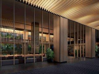 Hotel Parkroyal Kuala Lumpur - Malaysia - Malaysia