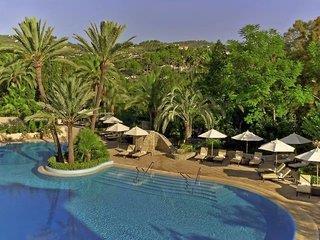 Hotel Arabella Sheraton Golf Son Vida - Spanien - Mallorca