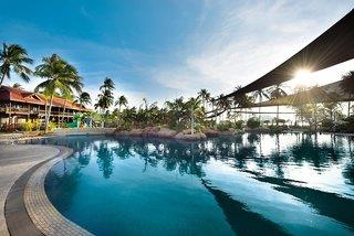 Hotel Meritus Pelangi Beach Resort & Spa - Malaysia - Malaysia