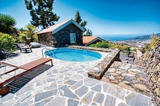 Hotel Hermosilla - Spanien - La Palma