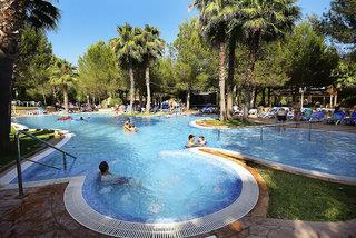 Valentin Park Club Hotel - Spanien - Mallorca