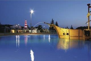 Hotel Sol Umag & Dependance Park - Kroatien - Kroatien: Istrien