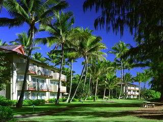 Hotel Kauai Coast Resort at the Beachboy - USA - Hawaii - Insel Kauai