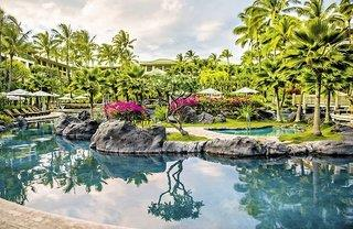 Hotel Grand Hyatt Kauai Resort & Spa - USA - Hawaii - Insel Kauai