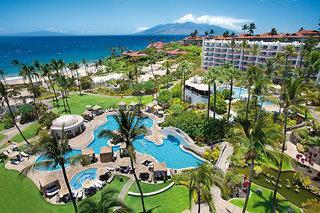 Hotel Fairmont Kea Lani - USA - Hawaii - Insel Maui