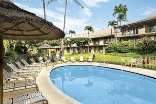 Hotel Outrigger Maui Eldorado