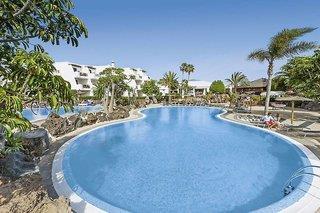 allsun Hotel Albatros - Costa Teguise - Spanien