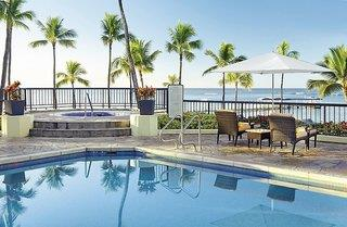 Hotel Hilton Hawaiian Village Beach Resort & Spa - USA - Hawaii - Insel Oahu