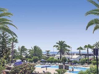 Hotel Casas Del Sol - Spanien - Lanzarote