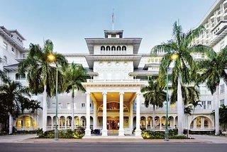 Hotel Moana Surfrider, A Westin Resort & Spa - USA - Hawaii - Insel Oahu