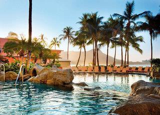 Hotel Sheraton Waikiki - Waikiki (Honolulu) - USA