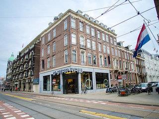 Hotel Robertramon - Niederlande - Niederlande