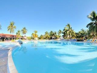 Hotel Amigo Club Mayanabo - Playa Santa Lucia - Kuba