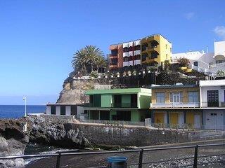 Hotel Horizonte - Spanien - La Palma