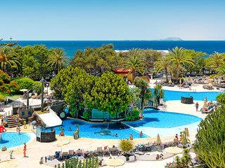 Hotel H10 Lanzarote Princess - Spanien - Lanzarote