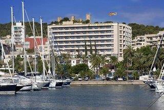 Hotel Gran Melia Victoria - Spanien - Mallorca