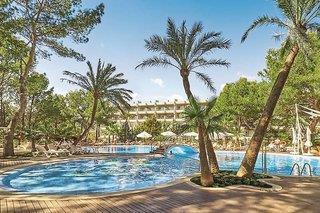 Hotel Palmira Beach - Paguera - Spanien