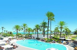 allsun Hotel Bahia del Este - Cala Millor - Spanien