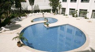 Hotel Solazur - Tanger - Marokko