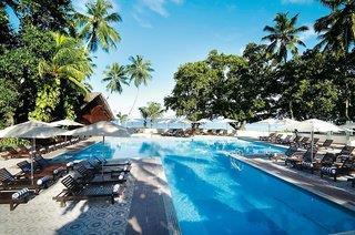 Hotel Berjaya Beau Vallon Bay - Bu Vallon - Seychellen