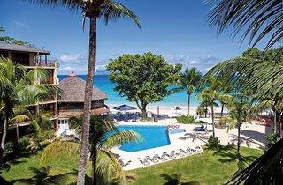Hotel Coral Strand - Bu Vallon - Seychellen