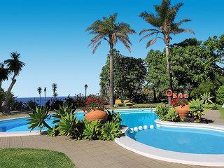 Hotel La Palma Jardin - Los Llanos De Aridane - Spanien