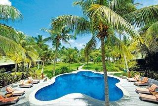 Hotel Paradise Sun - Seychellen - Seychellen