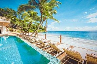 Hotel Carana Beach - Seychellen - Seychellen