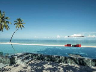Hotel Desroches Island Lodge - Seychellen - Seychellen